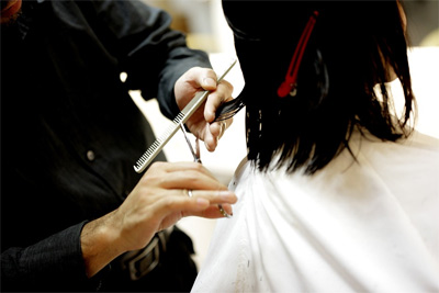 SRI CHENNAI Men's Hair Beauty & Salon in Shenoy Nagar